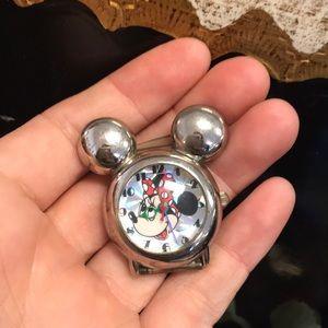 Disney Accessories - DISNEY Minnie Mouse Watch Face